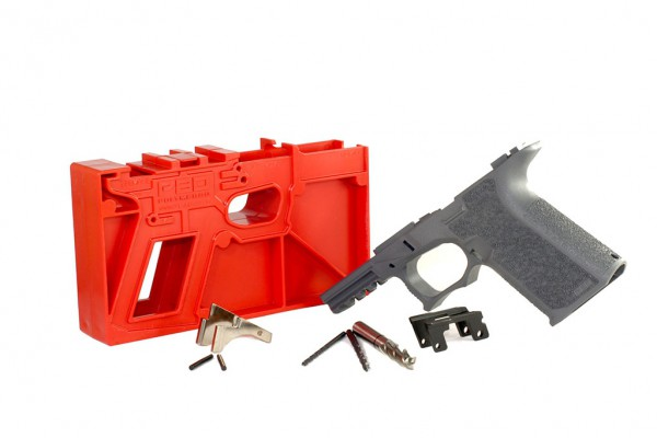 Polymer 80 Pf940c Custom Build Diy Glock 19 Desert Guardian