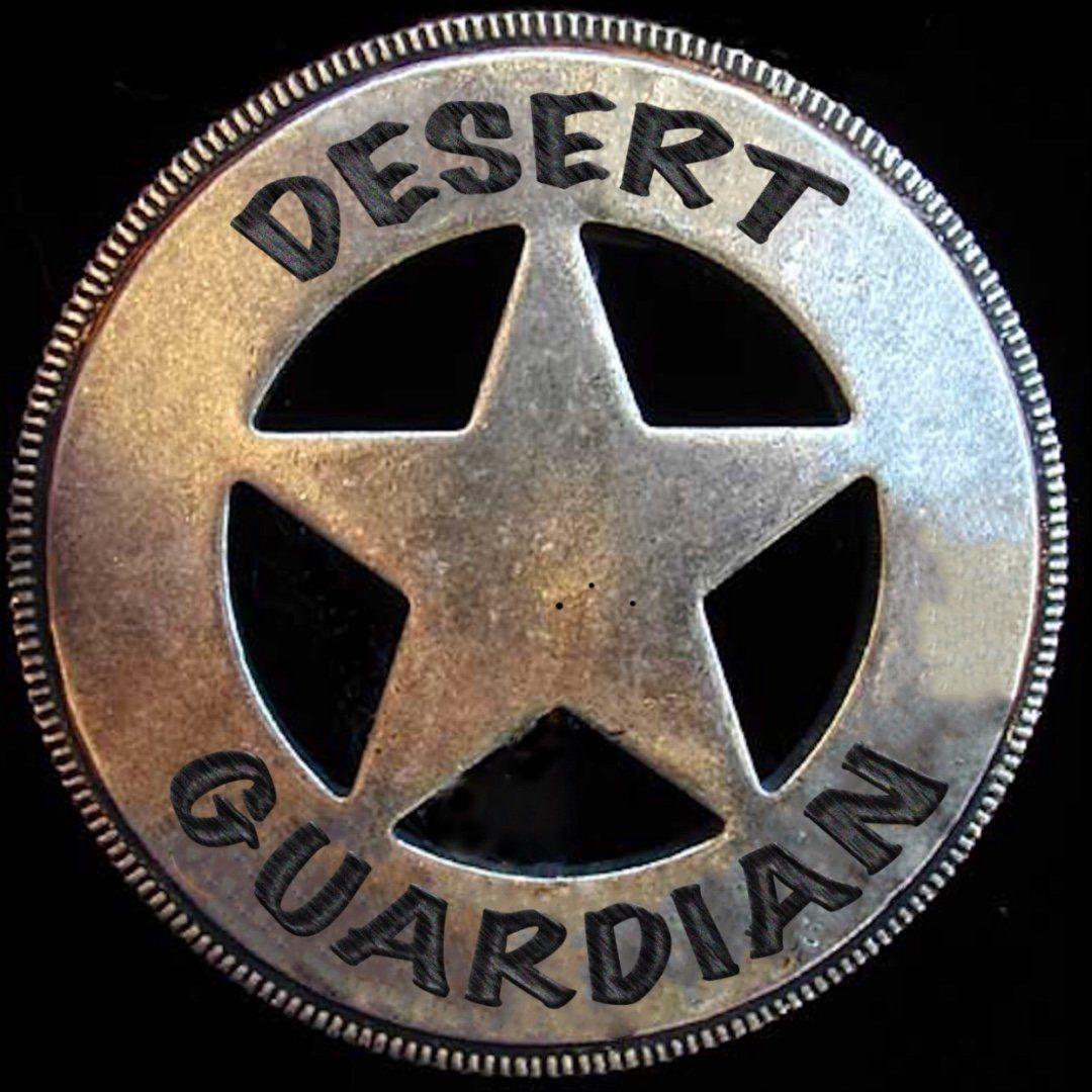 Desert Guardian Official