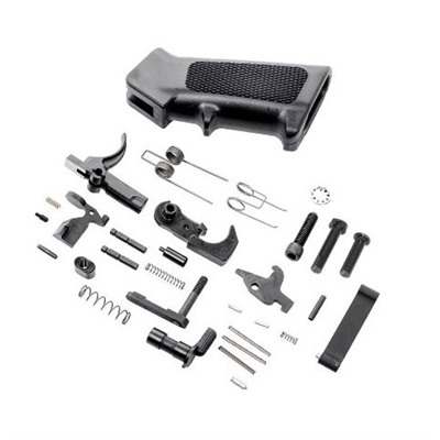 Lower Parts Kit – CMMG AR-15 Lower Parts Kit